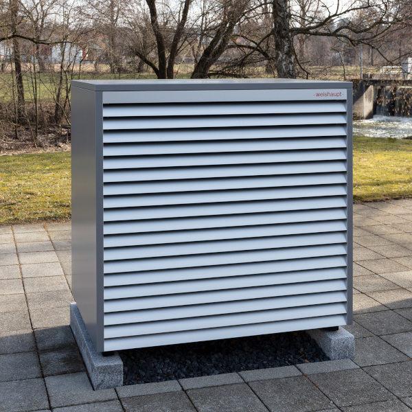 BHG Wärmetechnik - Wärmepumpen