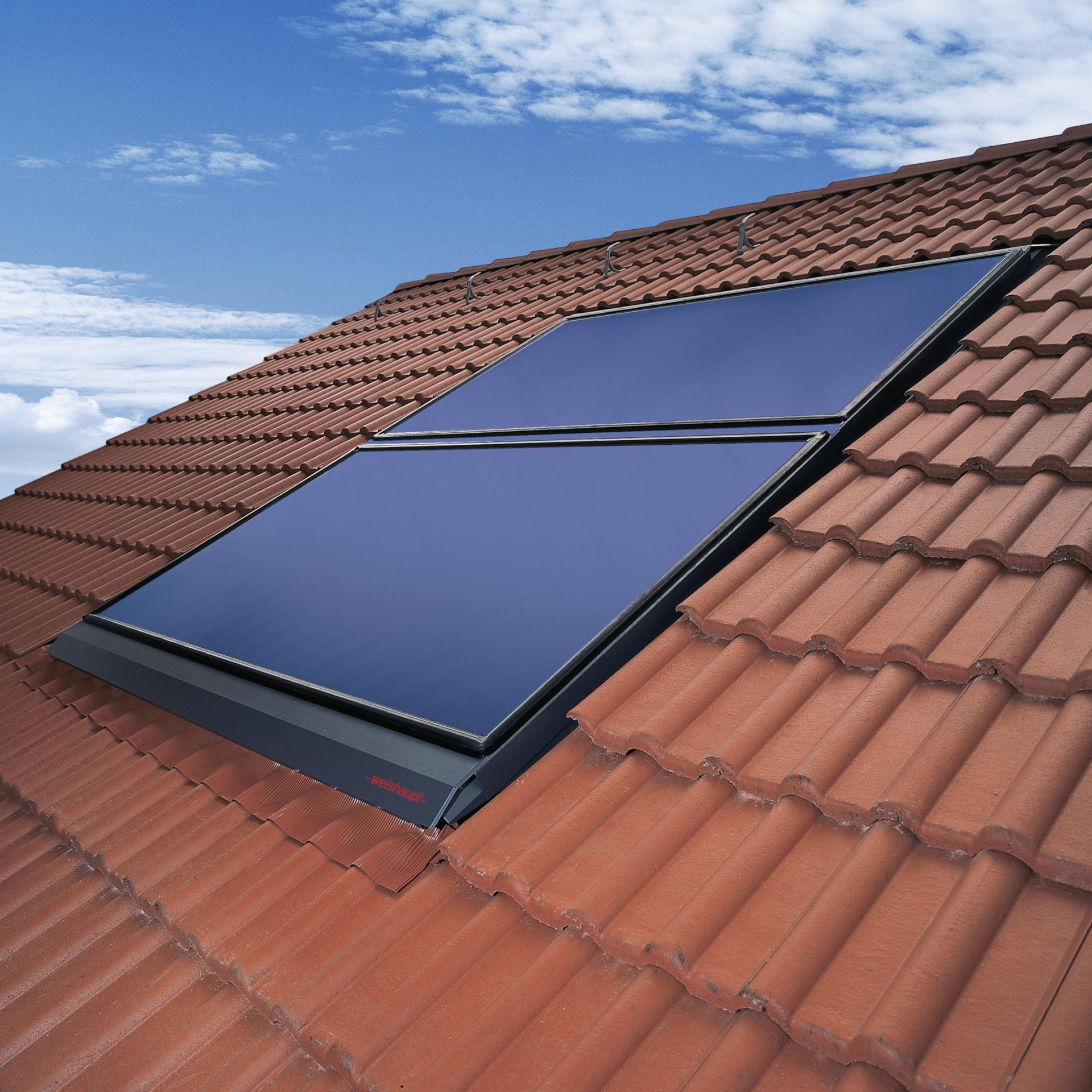 BHG Wärmetechnik - Solarthermie
